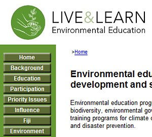 EnvironmentalEducation.Com.au - PR1