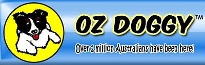 Oz Doggy - leading Dog Directory in Australia